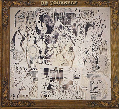 Be Yourself Tribute To Graham Nash's Songs