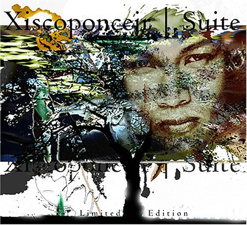 Xisco Ponce Suite Lmtd Ed. Digipak