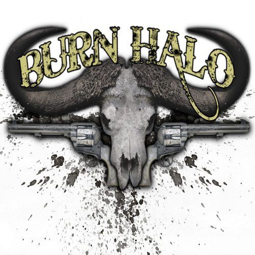 Burn Halo Burn Halo Digipak