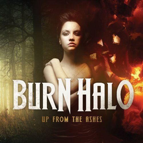 Burn Halo Up From The Ashes