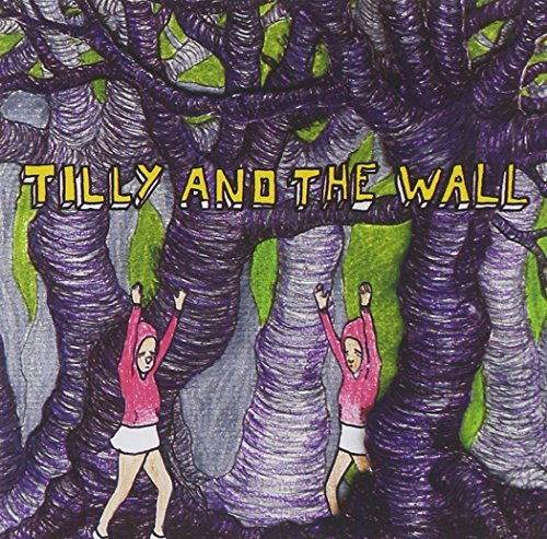 Tilly & The Wall Wild Like Children