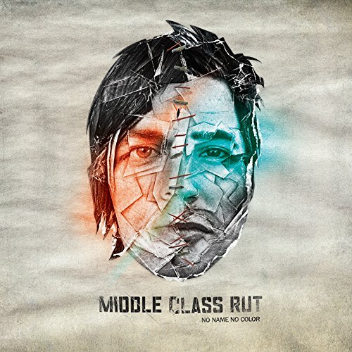 Middle Class Rut No Name No Color Explicit Version 2 Lp