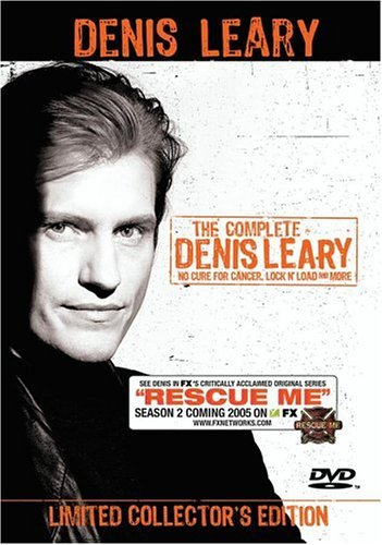 Leary Denis Complete Denis Leary Nr