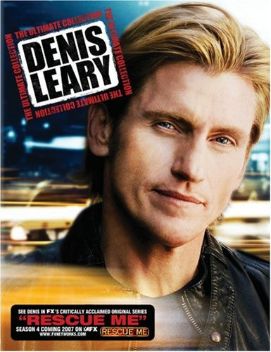 Ultimate Collection Leary Denis Nr 2 DVD