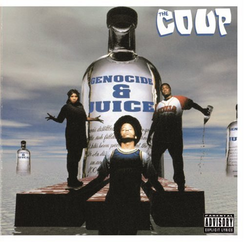 Coup Genocide & Juice Explicit Version
