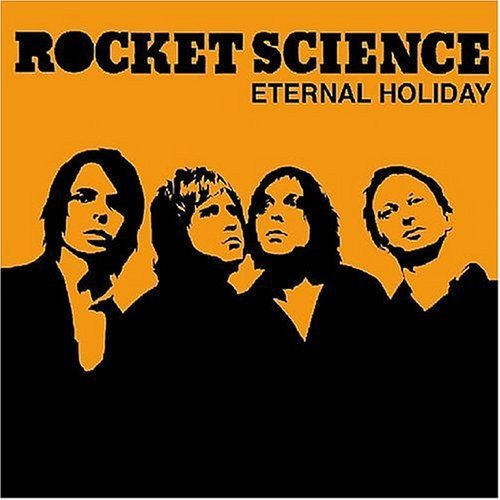 Rocket Science Eternal Holiday