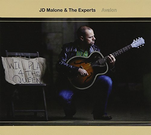 Malone Jd & Experts Avalon Incl. DVD