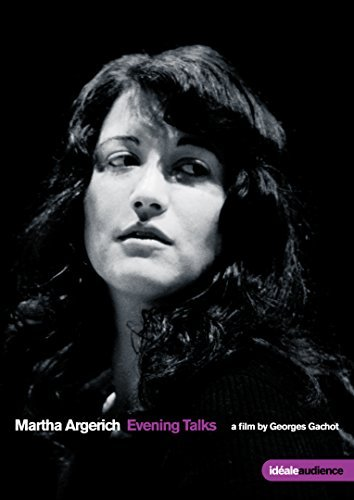 Martha Argerich Martha Argerich Evening Talks
