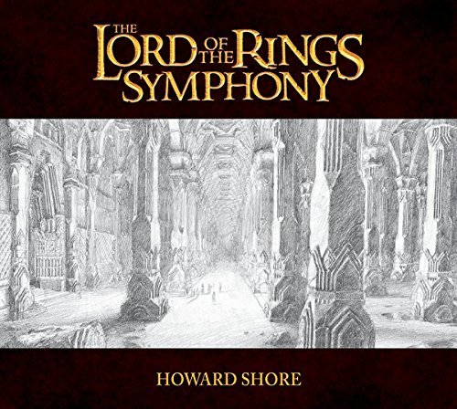 21st Century Symphony Orchestr Lord Of The Rings Symphony