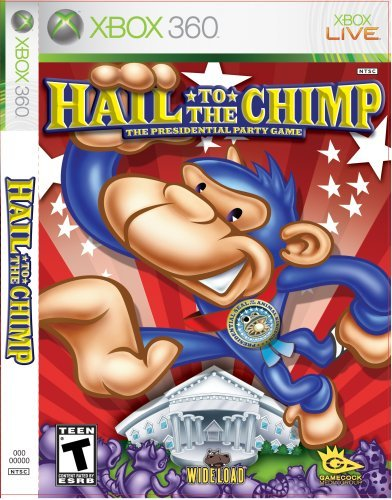 X360 Hail To The Chimp
