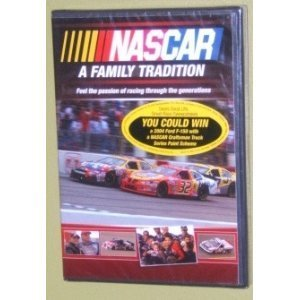Nascar A Family Of Tradition