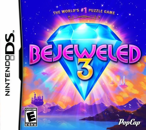 Nintendo Ds Bejeweled 3