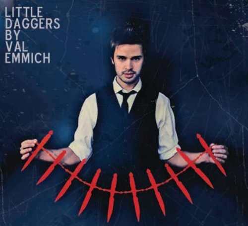 Val Emmich Little Daggers