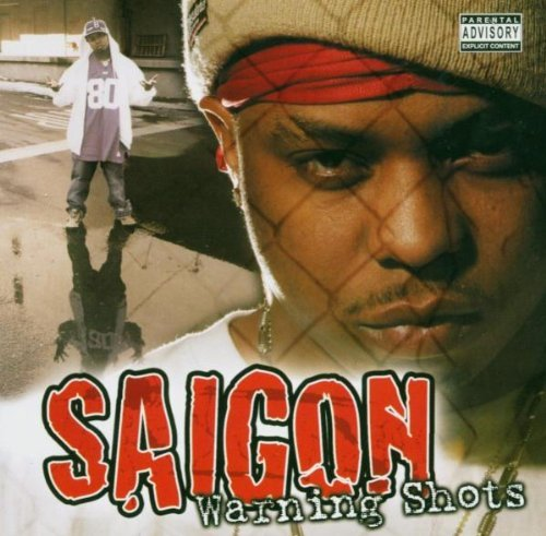Saigon Warning Shots Explicit Version