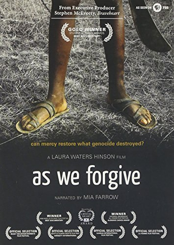 As We Forgive As We Forgive Nr