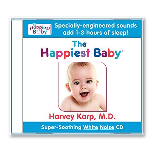 Happiest Baby Super Soother Calming Sounds