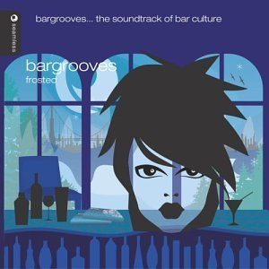 Bargrooves Frosted Zorg Halo Mister O Lindsay 2 CD Set