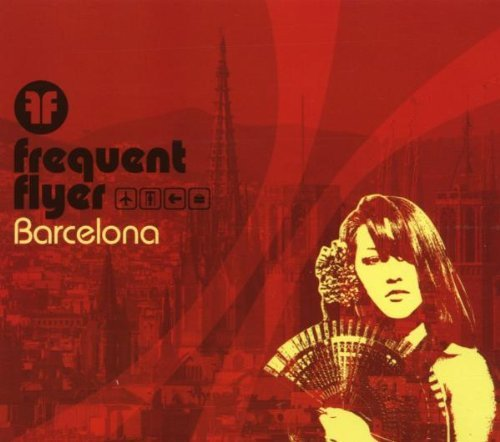 Frequent Flyer Barcelona Frequent Flyer