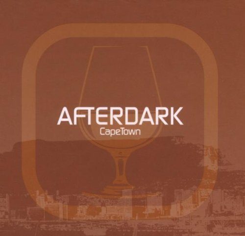 Afterdark Capetown 2 CD Set