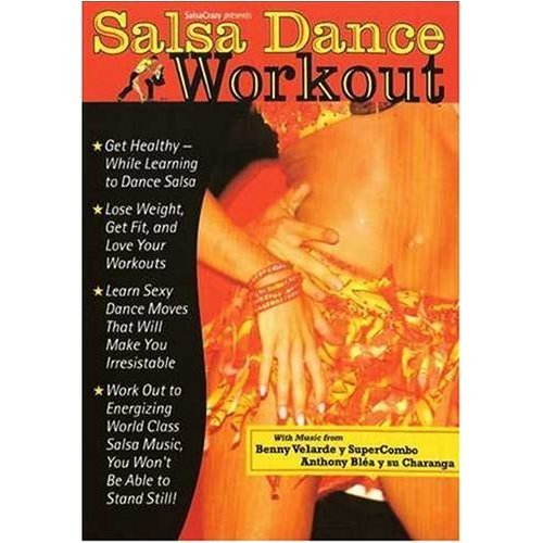 Salsa Dance Workout Salsa Dance Workout Nr