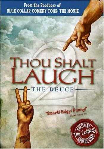 Thou Shalt Laugh 2 The Deuce Thou Shalt Laugh 2 The Deuce Nr