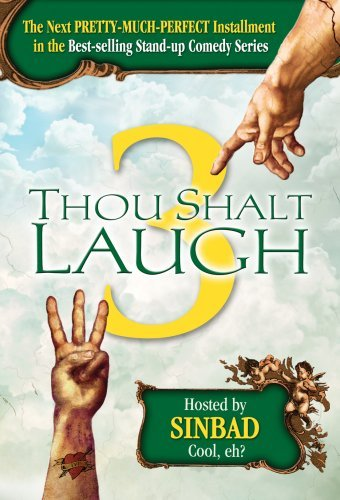 Thou Shalt Laugh 3 Thou Shalt Laugh 3