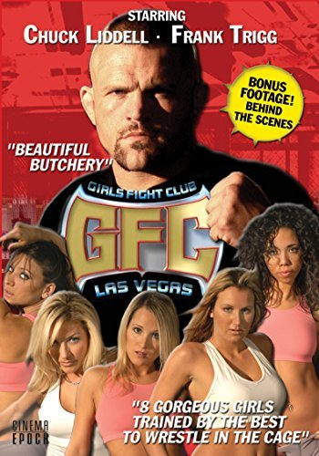 Chuck Liddell's Girls Fight Cl Chuck Liddell's Girls Fight Cl Nr