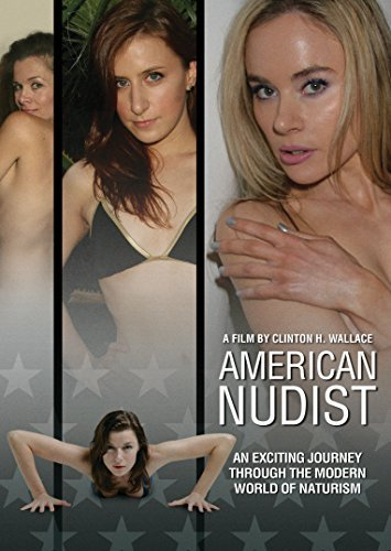 American Nudist Arden Goldberg Marcella Ao