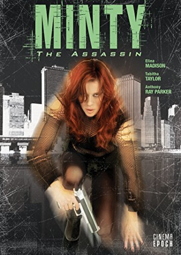 Minty The Assassin Madison Taylor Parker Nr