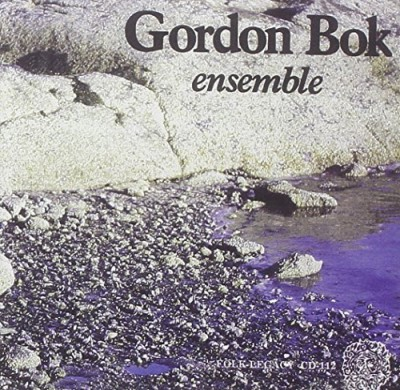 Gordon Bok Ensemble