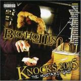 Big Hollis Knocks 2005 Mustard Gas Explicit Version