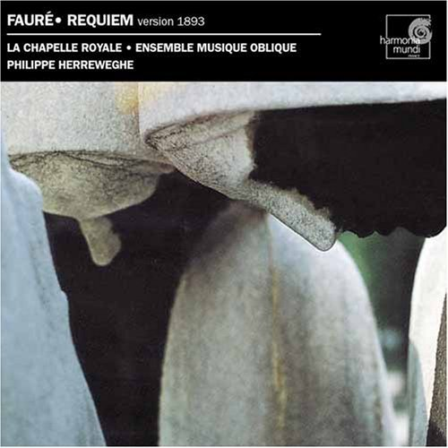 G. Faure Requiem (1893 Version) Messe D Mellon (sop) Kooy (bar) Herreweghe Chapelle Royale