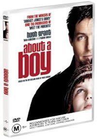 About A Boy About A Boy Import Aus Pal (0)