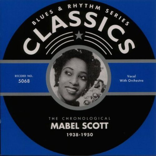 Mabel Scott 1938 50