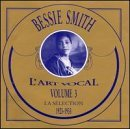 Bessie Smith 1923 1933