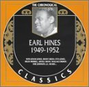 Earl Hines 1949 52 Import Fra