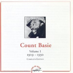 Count Basie Vol. 1 1929 30