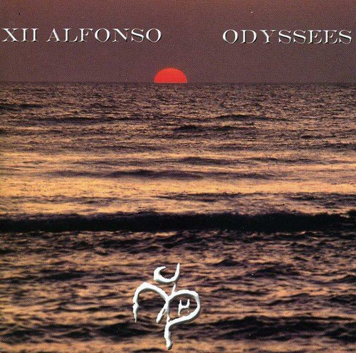Xii Alfonso Odyssees