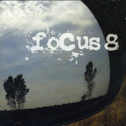 Focus 8 Import Net Digipak
