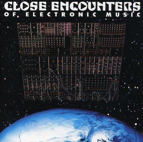 Close Encounters Close Encounters Import Eu