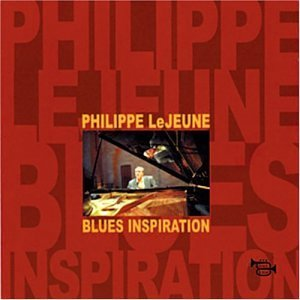 Philippe Lejeune Blues Emotions Import