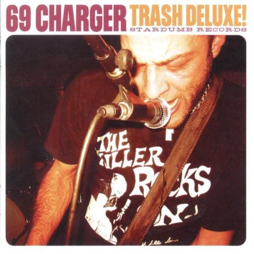 69 Charger Trash Deluxe! Import