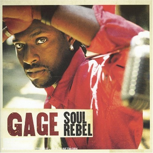 Gage Soul Rebel Import Eu