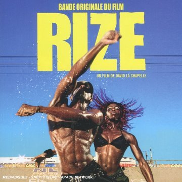 Rize Soundtrack Import Fra