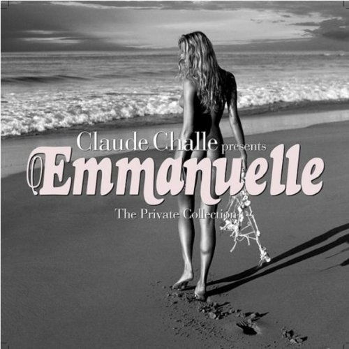 Emmanuelle Emmanuelle Import Eu Enhanced CD Mixed By Claude Challe