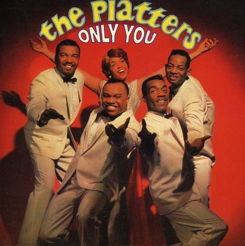 Platters Only You Great Pretender Import Eu