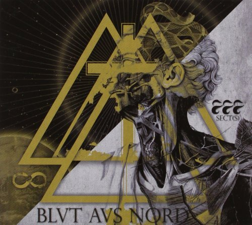 Blut Aus Nord 777 Sect(s)