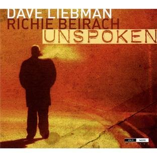Dave Liebman Unspoken With Richie Beirach
