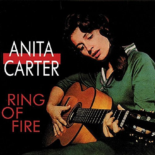 Anita Carter Ring Of Fire