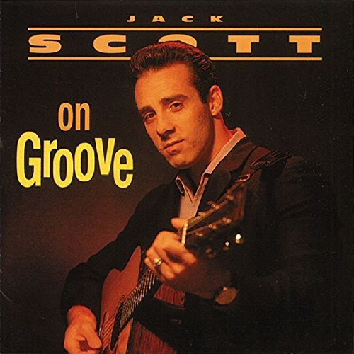 Jack Scott On Groove